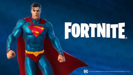 Fortnite Superman: cómo completar todas las misiones de Clark Kent de la Página 1