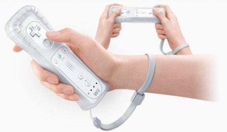 Wii Remote Plus para Wii llega a España en noviembre