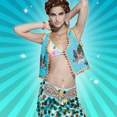 Foto 3 de 24 de la galería manoush-primavera-verano-2012 en Trendencias