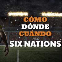 Comienza la fiesta del rugby: la guía para no perderte ni un partido del Six Nations