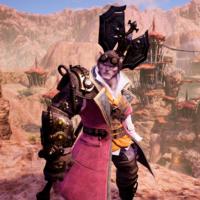 El RPG gratis de mundo abierto multijugador Bless Unleashed debuta en Steam con éxito y se cuela entre los 10 juegos más jugados