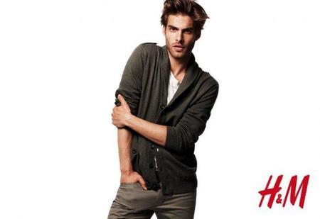 H&M: adelanto de la campaña para la colección de Otoño-Invierno 2010/2011