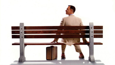 Robert Zemeckis: 'Forrest Gump', una vida poco ordinaria