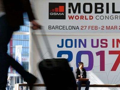 Android en el Mobile World Congress 2017 - Día 0
