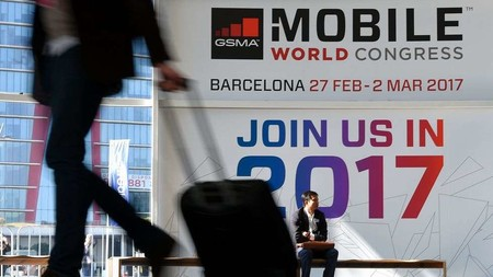 Android en el Mobile World Congress 2017 - Día 0