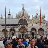 Venecia y su lucha contra el turismo y los grandes cruceros