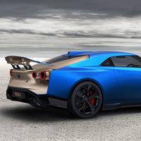 Este es el Nissan GT-R50 definitivo que costará más de un millón de euros por unidad