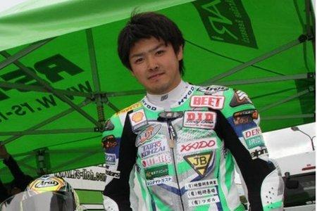 Koki Takahashi, hermano menor de Yuki, fallece en un accidente de tráfico