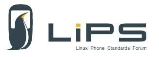 LIPS: Linux Phone Standard