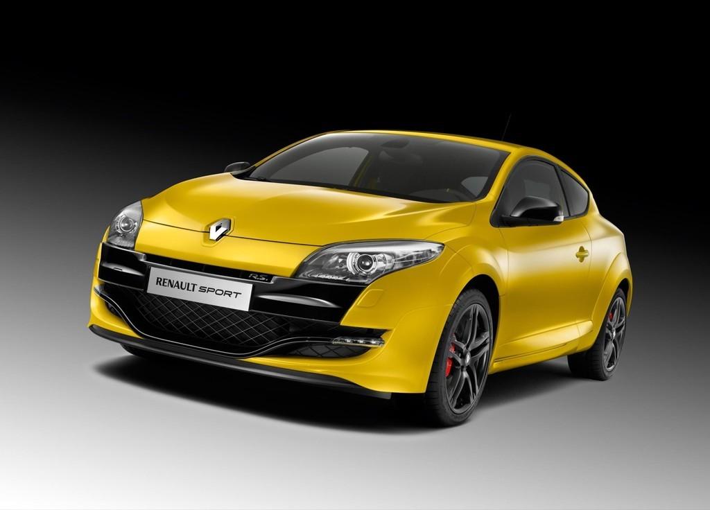 Foto de Renault Megáne RS (1/10)