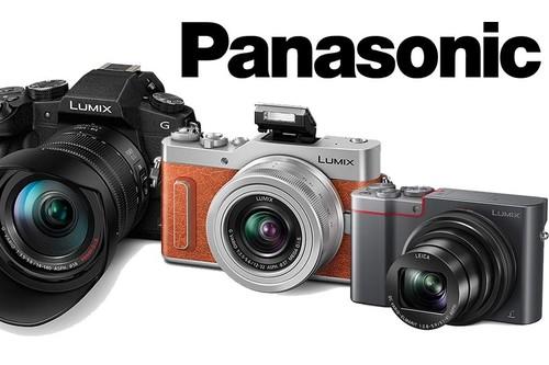 Más ofertas del Rincón del fotógrafo de Amazon: selección de cámaras Panasonic a precios rebajados