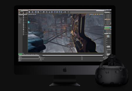 El iMac Pro podría contar con un sistema antirrobo similar a 'Buscar mi iPhone' pero imposible de desactivar