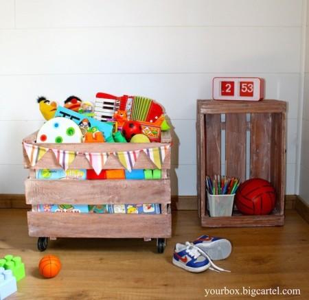 Your Box, cajas de madera personalizadas