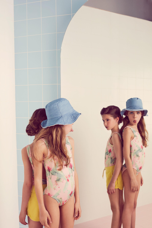 Foto de Mango baño Kids (14/16)