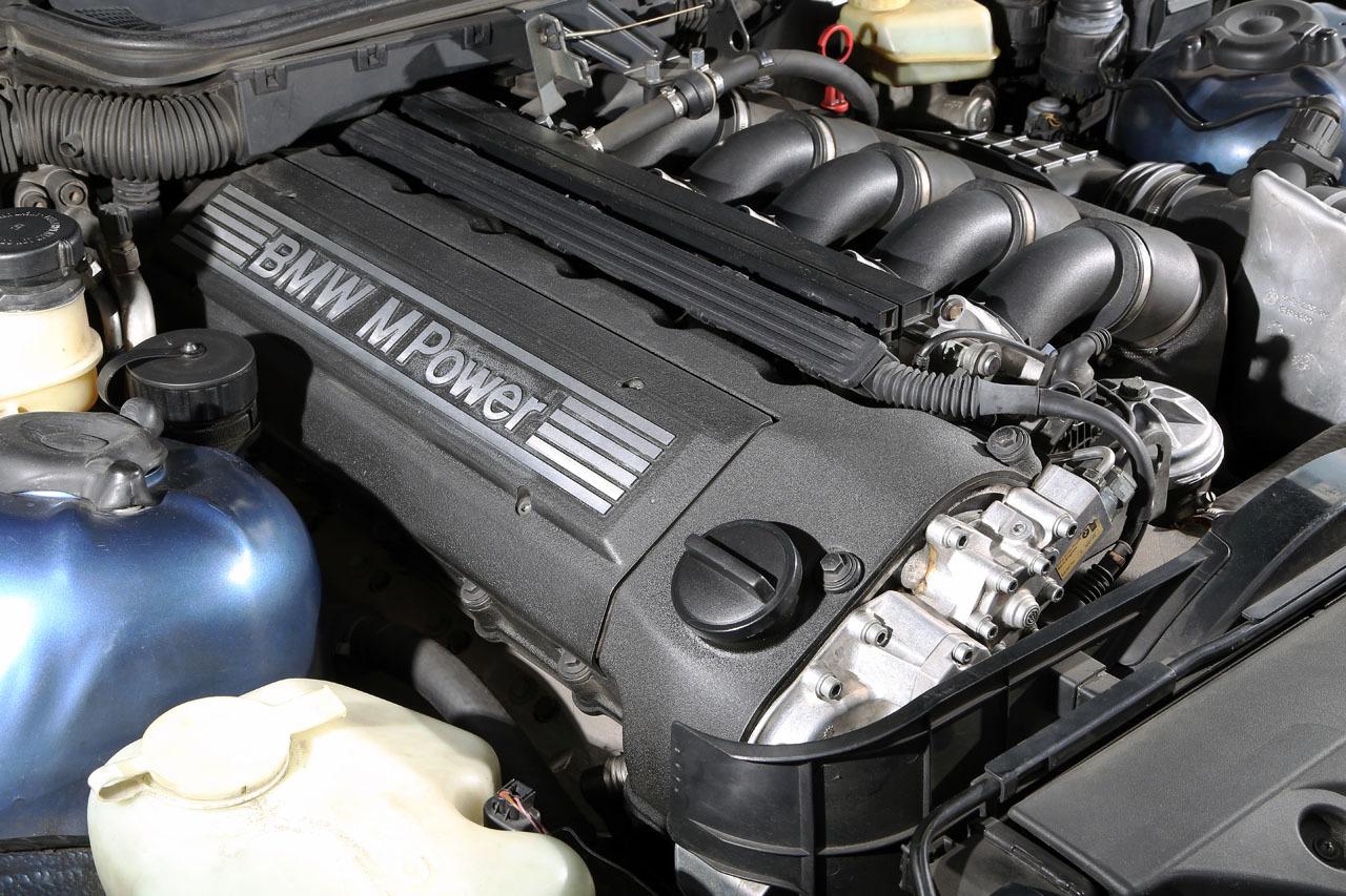 Foto de BMW M3 30 Aniversario (58/80)