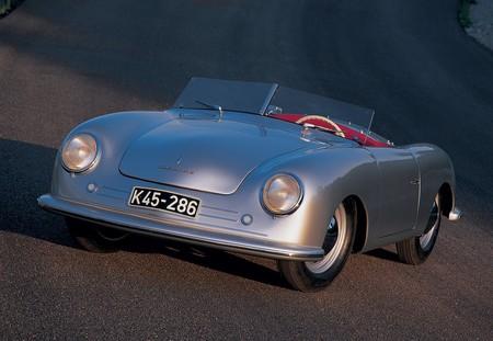 Porsche 356 No 1