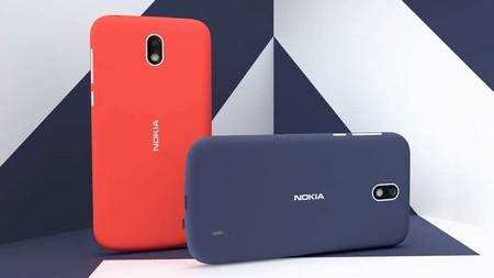 Nokia 1 recibirá Android 10: HMD Global quiere demostrar que un smartphone de 2,000 pesos lanzado en 2018 se puede actualizar