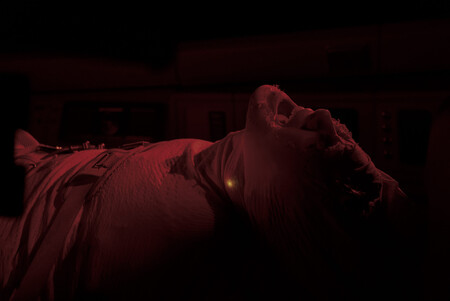 'Oxígeno': Netflix lanza el angustioso tráiler de la nueva película de terror de Alexandre Aja