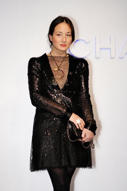 Foto de El desfile de Chanel: los invitados (6/32)
