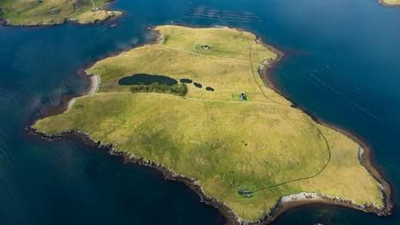 ¿Ser dueño de una isla privada por menos de lo que cuesta un apartamento en la ciudad? Sí, ahora es posible