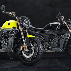 Foto 6 de 7 de la galería zontes-g1-125-2020 en Motorpasion Moto