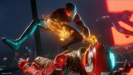"""Más detalles sobre Spider-Man: Miles Morales con nueva captura del juego incluida: """"Es una historia completa"""""""