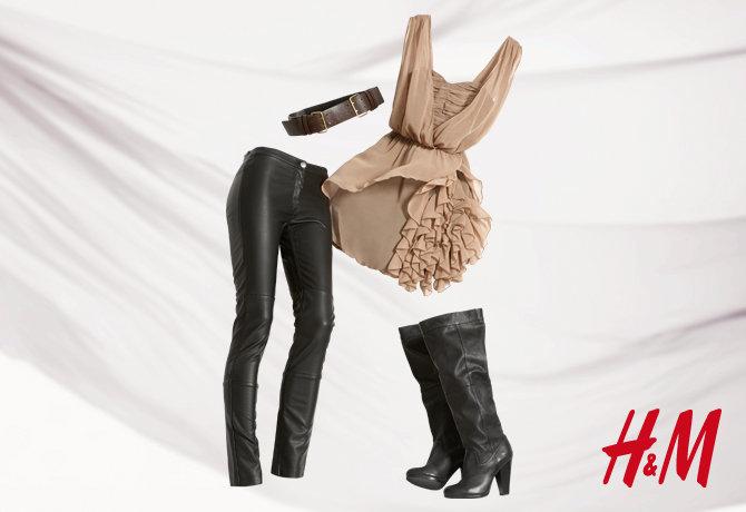 Foto de La nueva moda de H&M Otoño-Invierno 2010/2011 (11/25)