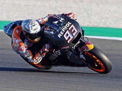 Marc Márquez y Dani Pedrosa ahuyentan los fantasmas de principio de temporada en Honda
