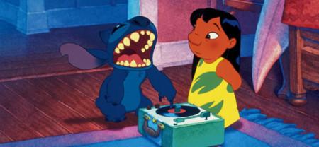 Lilo Y Stitch 2