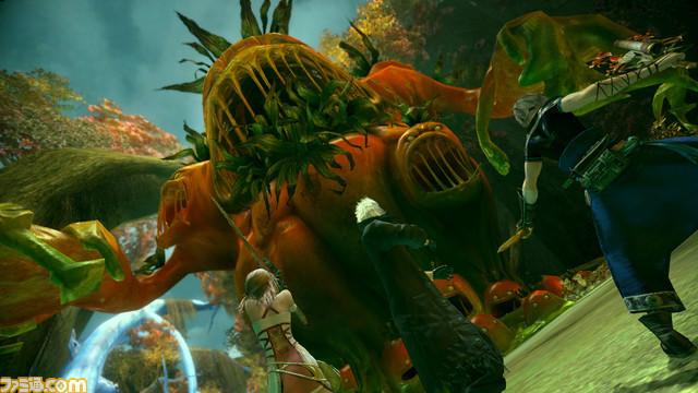 Foto de Final Fantasy XIII-2 [Octubre 2011] (2/24)