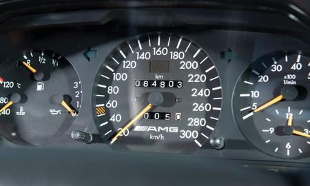 Mercedes-Benz 500 E 6.0 AMG (1993), a subasta