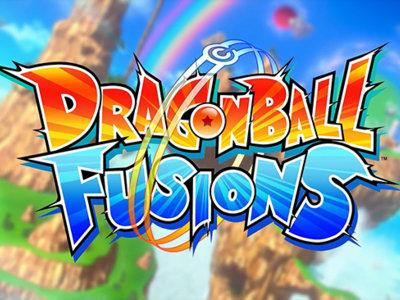 Fuuuusion Ha! Bandai Namco ha dado a conocer la fecha de salida de Dragon Ball Fusions para América