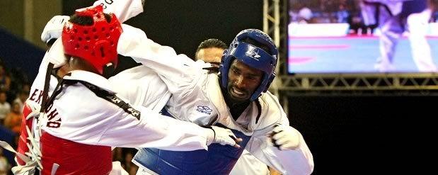 taekwondo panamericanos