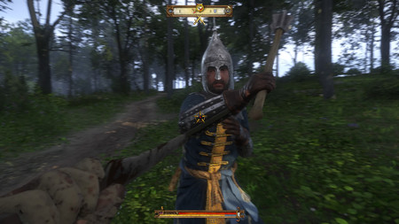Kingdom Come Deliverance Cumano