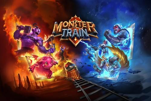 Hemos jugado a Monster Train, otra prometedora incursión en la moda de los roguelike de cartas