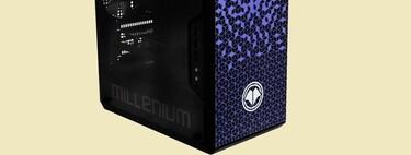 Este ordenador gaming de sobremesa con RTX 3060 y Ryzen 5 5600X cuesta casi 150 euros menos en PcComponentes