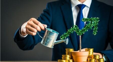 Si eres capaz de aguantar pérdidas cercanas al 40% en un año, este es el fondo diversificado que es barato para una inversión pasiva a largo plazo