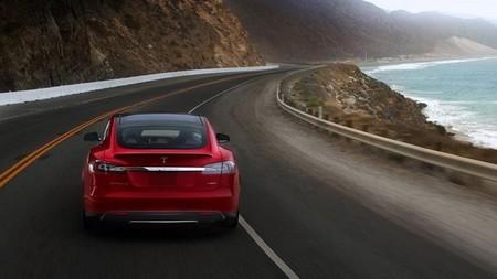 Al Tesla Model S todavía le queda un largo camino hasta llegar a China