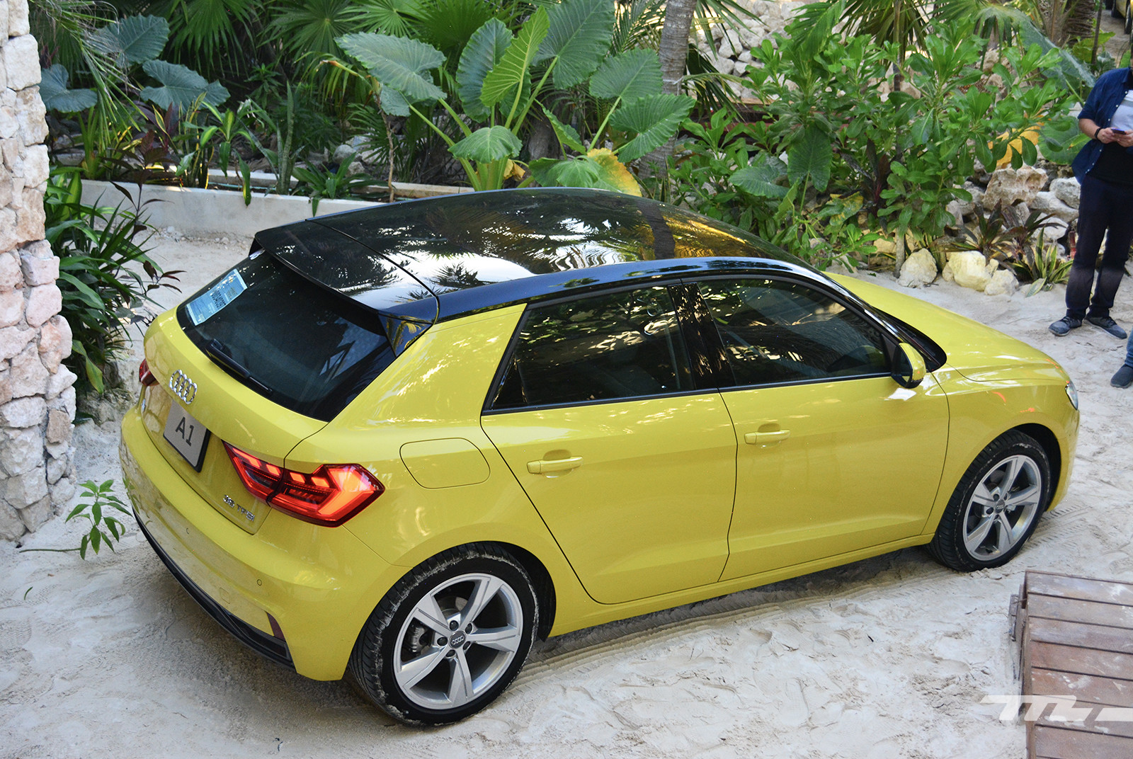 Foto de Audi A1 2020 (lanzamiento) (19/39)