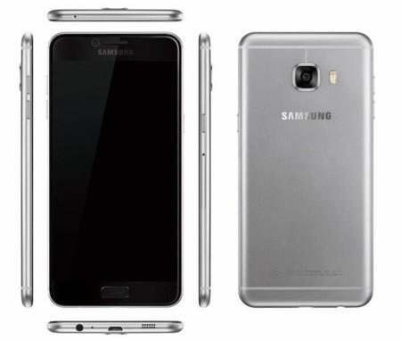 Familia Samsung Galaxy C será presentada oficialmente el 26 de mayo