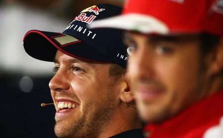 Fernando Alonso no espera grandes sorpresas, pero es positivo