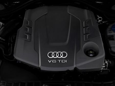 Emisiones Volkswagen Nox V6 Tdi