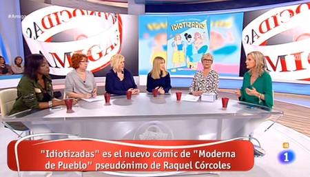 11 maneras de NO entrevistar a un creador de internet, según la televisión de España