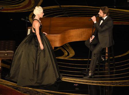 Este es el vídeo de la actuación de Lady Gaga y Bradley Cooper en los Oscar 2019 que puso la piel de gallina a medio mundo