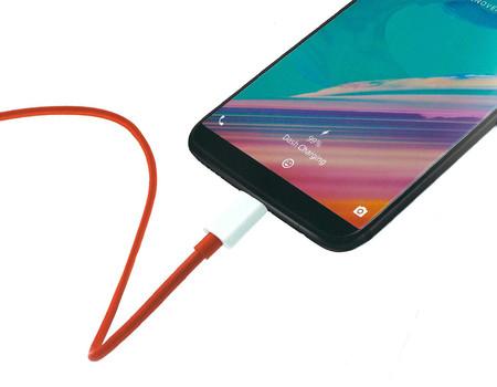 Dash Charge, el método de carga rápida de OnePlus