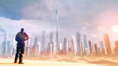 'Spec Ops: The Line' te lanzará tormentas de arena hasta en el multijugador