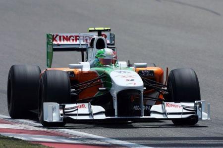 El mánager de Vitantonio Liuzzi admite que no está seguro de que su piloto esté en la parrilla en 2011
