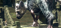 'The Last Guardian' no está muerto y algún día lo veremos [E3 2013]