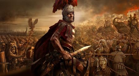 Sega registra la licencia para Total War Saga: Troy