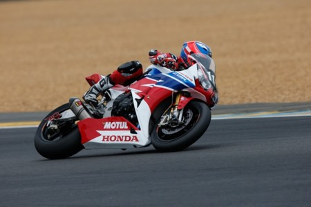 El Honda Endurance Racing Team estará en las 24 Horas de Catalunya